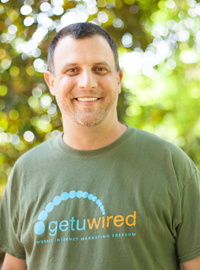 Chris Johnessee - GetUWired Internet Marketing Company