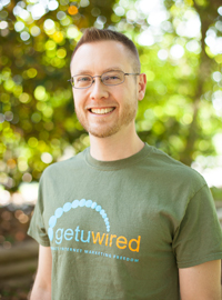 Greg Loebick - GetUWired Internet Marketing Company