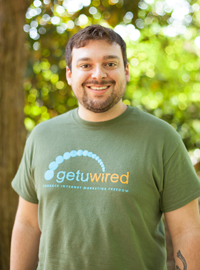 David Quinones - GetUWired Internet Marketing Company