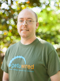 Jordan Quattlebaum - GetUWired Internet Marketing Company