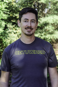 Kyle Close - GetUWired Internet Marketing Company