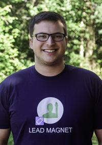 Logan  Holt - GetUWired Internet Marketing Company