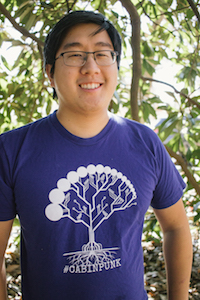 Edwin Chui - GetUWired Internet Marketing Company